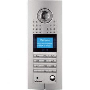 Digital Call Entrance Panel